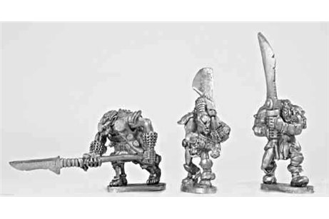 Hobgoblin Warriors 1
