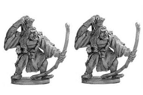 East Hobgoblin Warriors with bow