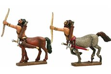 Centaurs with bow