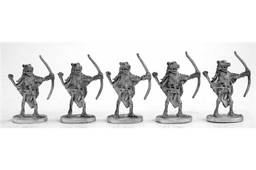 Guardians of the Crypt Archers
