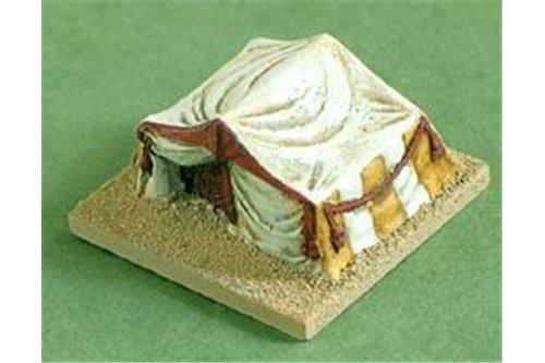 Ancient Greek tent
