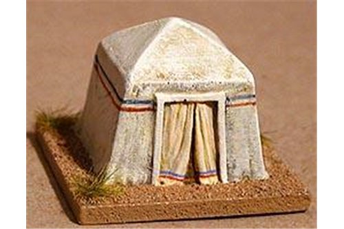 Egyptian tent