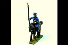 Cossack Standard bearer in Cap (Don, Ural and others) x2