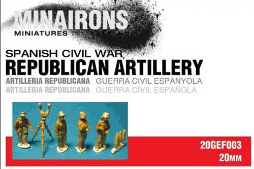 Republican Artillery