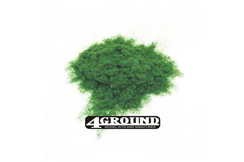 2mm Summer Static Grass