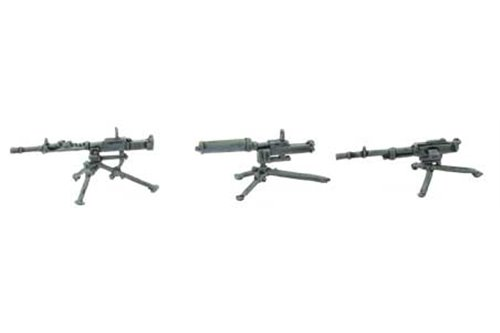 Machine gun Breda 37,. Fiat 35 and. Fiat 14.