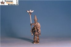 Polish Hussars Eagle Bearer x2