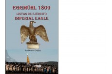 Eggmühl 1809, Listas de Éjercito para Imperial Eagle en Castellano