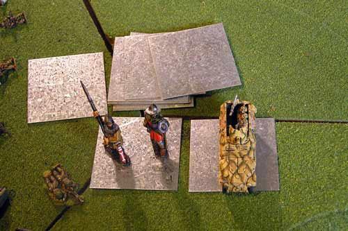 Metal- 50mm x 50mm- 12 per pack