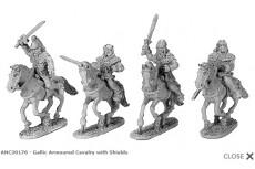 Gaul Heavy Cavalry