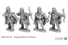 Kappadokian Archers