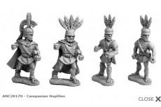 Companion hoplites