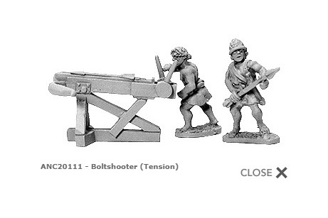 Boltshooter (Tension)