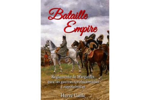 Bataille Empire en castellano