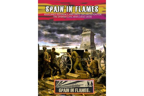 Spain in Flames en Castillano